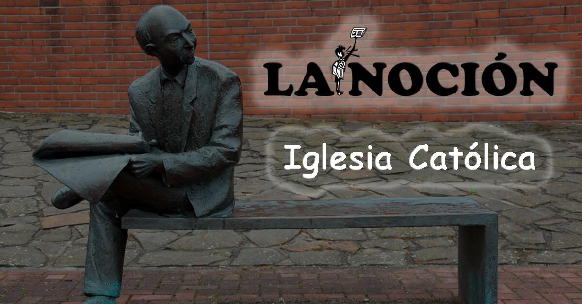 Noticias de la Iglesia Católica