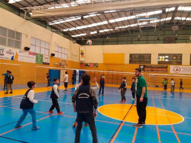Mini-Voley