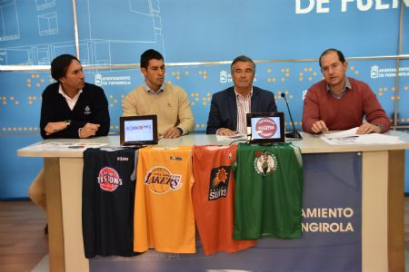 Liga NBA Junior