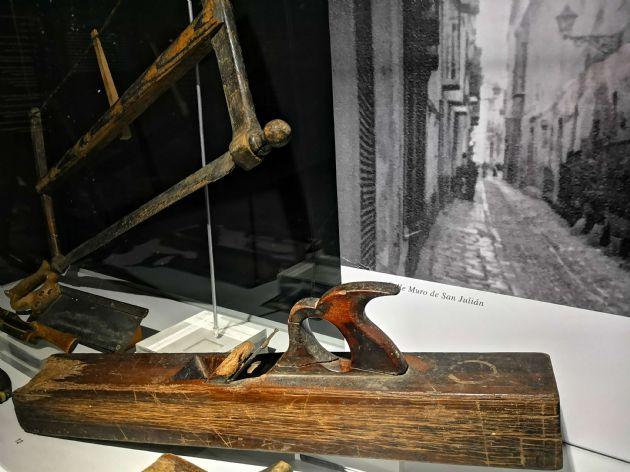 El Legado de la Familia Domínguez. Constructores malagueños de guitarras. 1883-1999