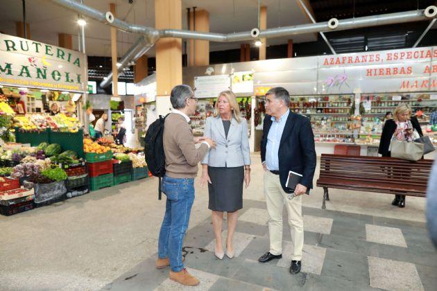 Mercado Central de Marbella