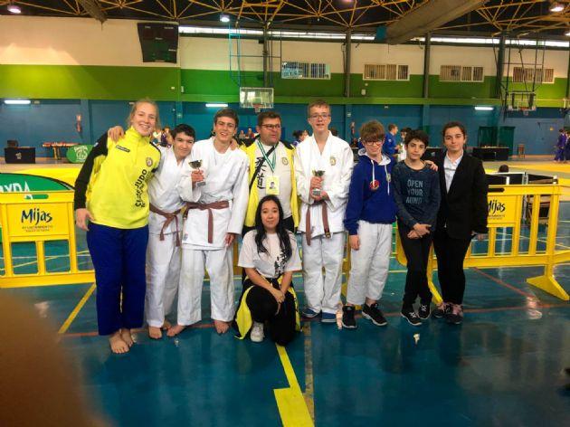 Club Judo Torremolinos