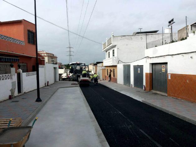 Calle Viñuela