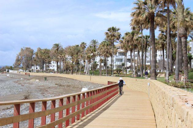 Corredor litoral