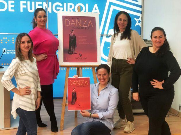 Presentación del Día Internacional de la Danza