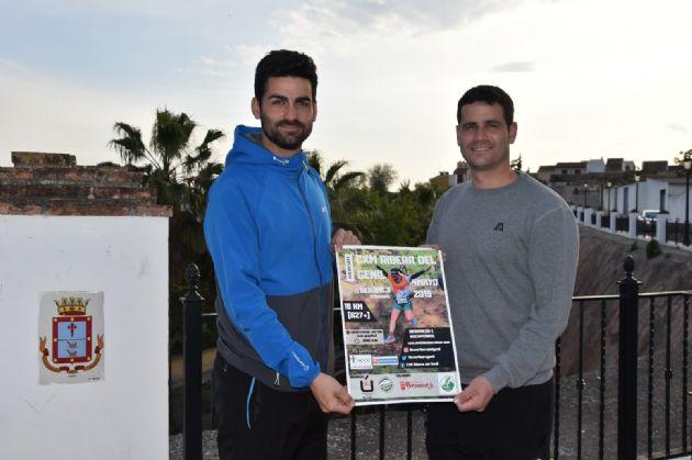 """Presentación de la primera carrera por montaña """"Ribera del Genil"""""""