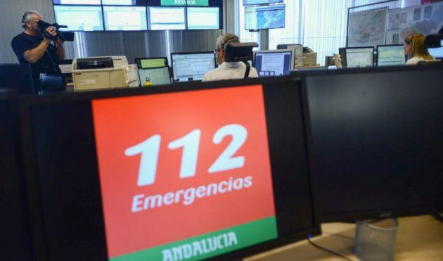 La segunda fase de la Operación Salida de verano deja 2.872 incidencias gestionadas por Emergencias 112