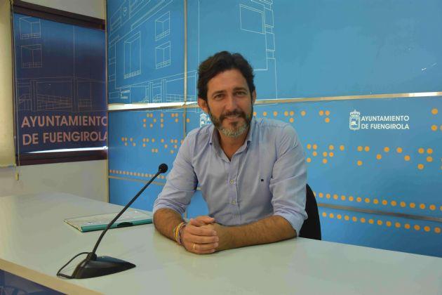 Francisco José Martín