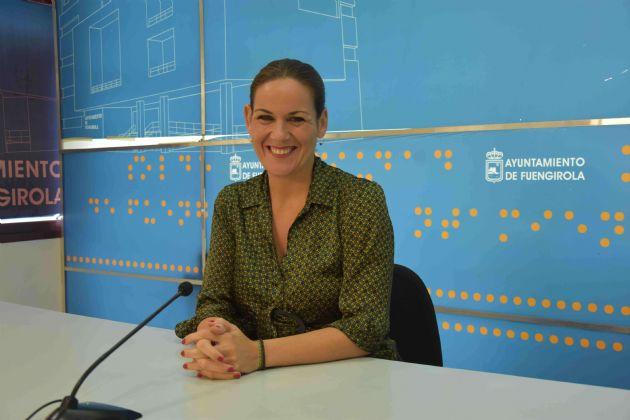 Isabel Moreno