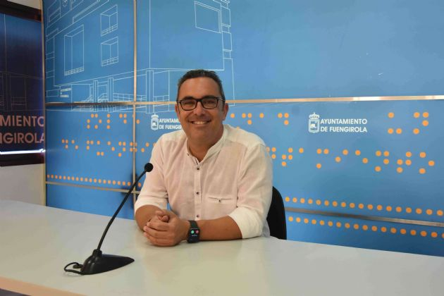 Rodrigo Romero