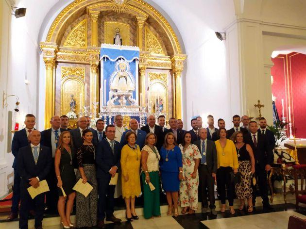 Hermandad Sacramental de Nuestro Padre Jesús Nazareno