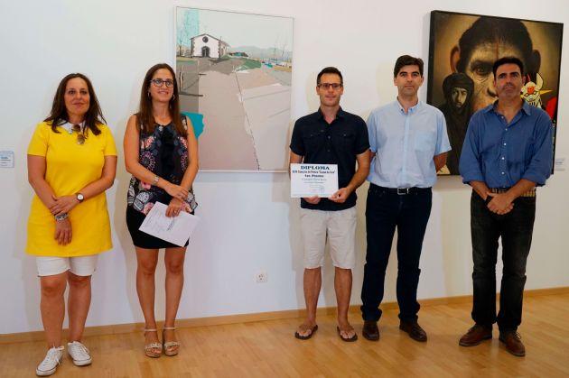 XXIV Concurso de Pintura 'Ciudad de Coín'