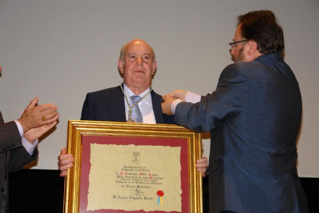 Antonio Sáez López