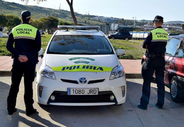Policía Local de Estepona