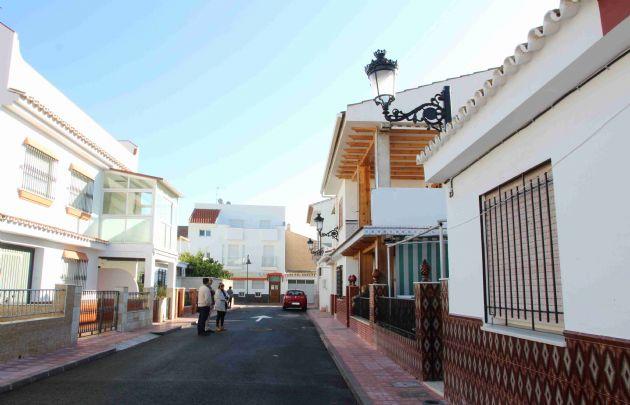 Calle Francisco de Quevedo