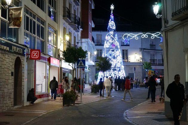 Navidad en Coín