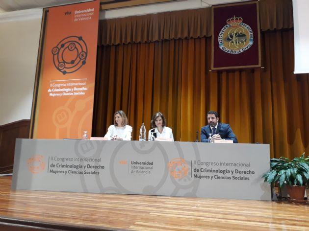 II Congreso Internacional de Criminología y Derecho