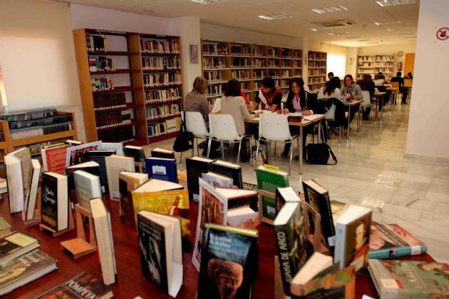 Biblioteca de Los Boliches
