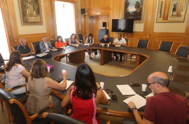 Consejo Escolar Municipal de Marbella