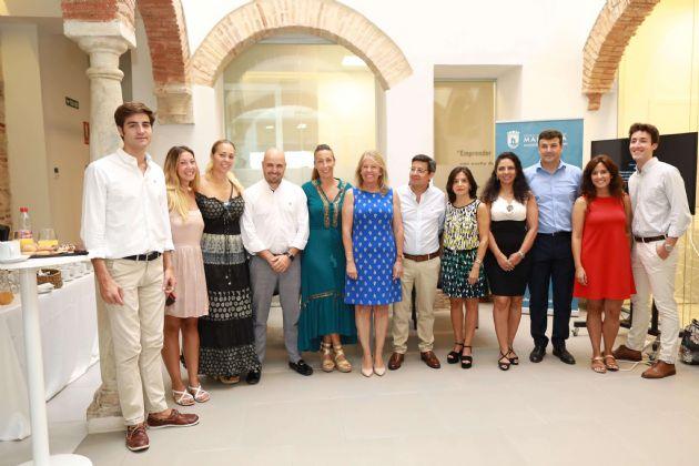Vivero de Empresas de Marbella
