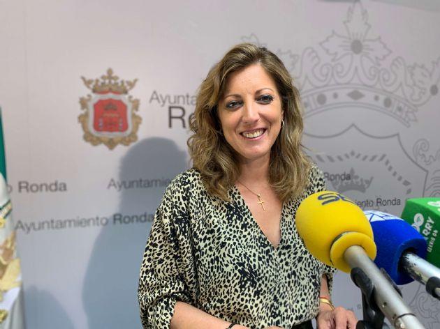 Mª Carmen Martínez