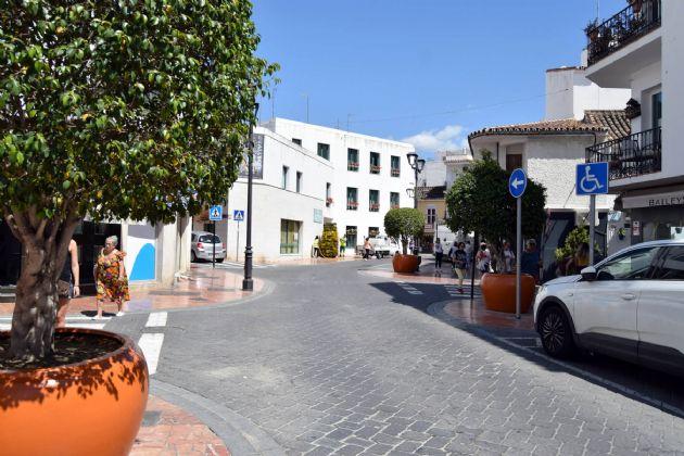Calle Terraza