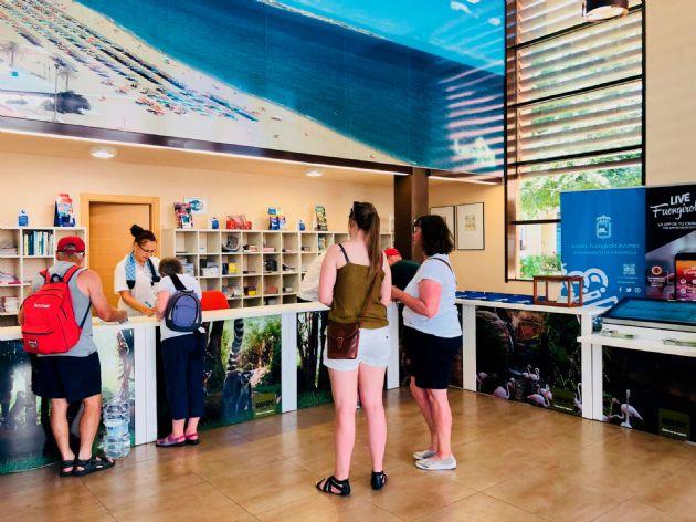 Oficina Municipal de Turismo de Fuengirola