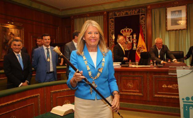 Ángeles Muñoz