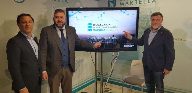 Presentación del Congreso Smart Living Marbella