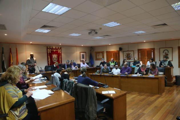 Comisión Municipal sobre Absentismo Escolar