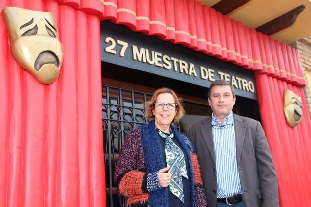 XXVII edición de la Muestra de Teatro de Benalmádena