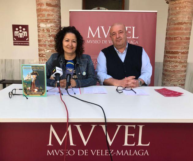 Presentación de la programación del Museo de Vélez-Málaga