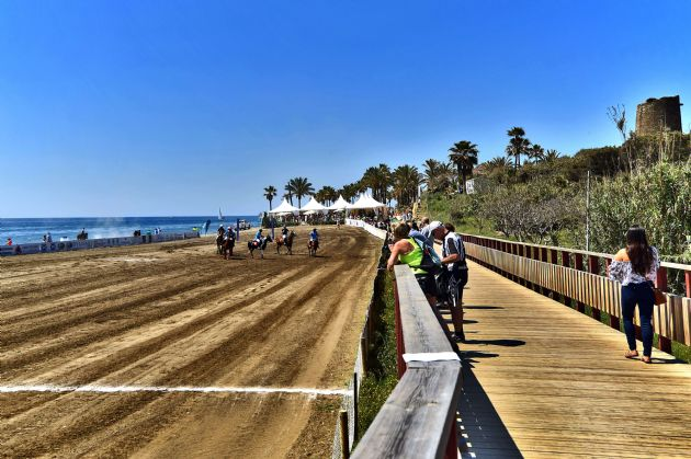 Costa del Sol Beach Polo Cup