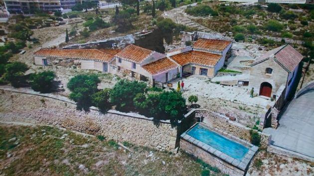 San Pitar en Valle-Niza
