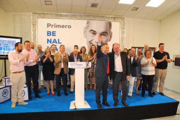 Partido Popular Benalmádena