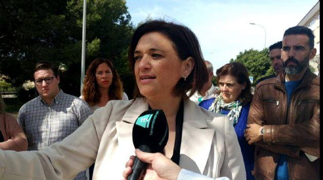 Margarita Del Cid