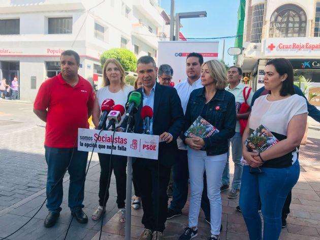 PSOE Marbella - San Pedro Alcántara