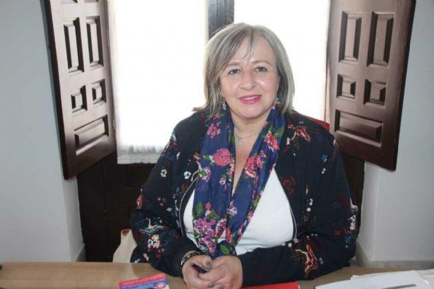 Isabel Mª Barriga