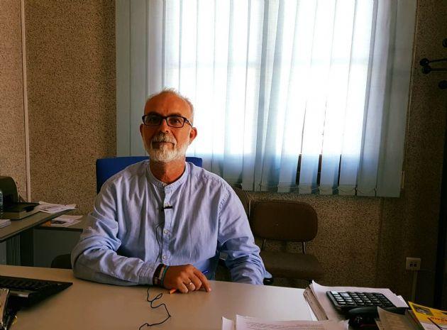 José María Rivas