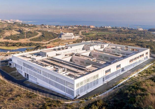Hospital de Alta Resolución de Estepona