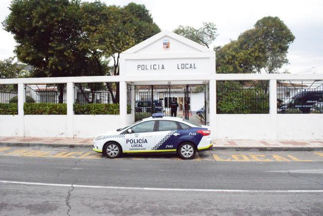 Policía Local de Torremolinos