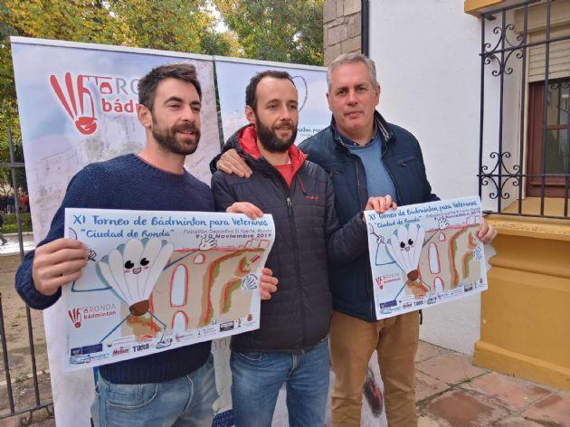 Club Badminton Ascari Ronda