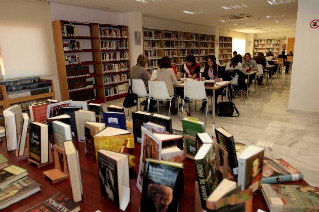Biblioteca Francisco de Quevedo