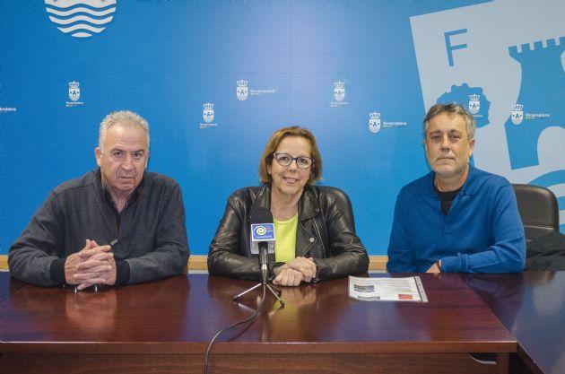 Presentación del cine flamenco