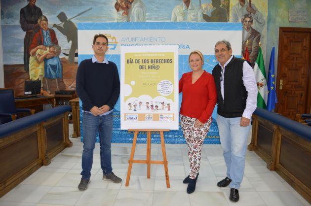 Presentación del Día de los Derechos del Niño y la Niña