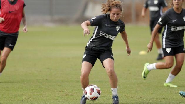 Málaga CF Femenino