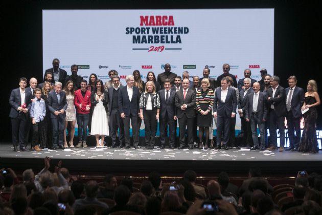 Marca Sport Weekend Marbella