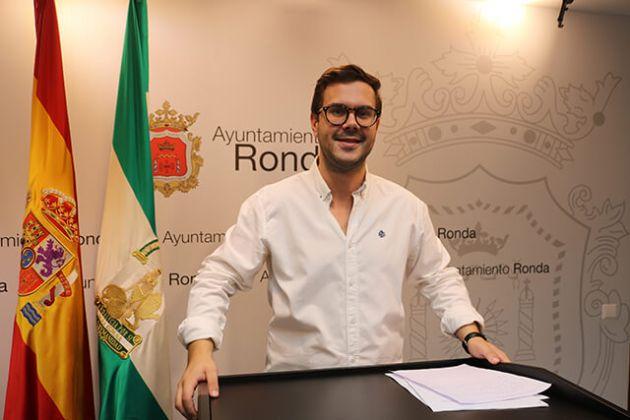 Ángel Martínez