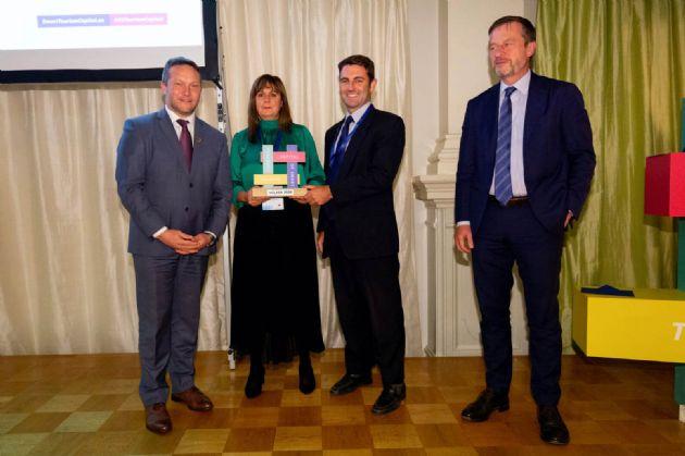 European Smart Tourism Awards