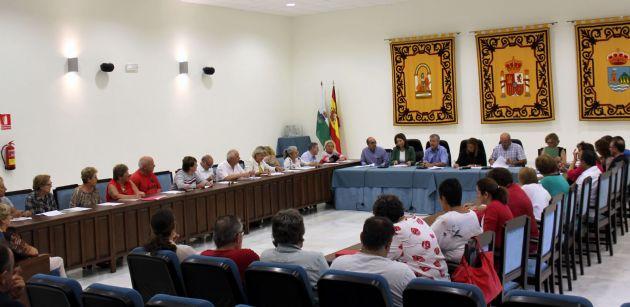 Consejo Local del Voluntariado